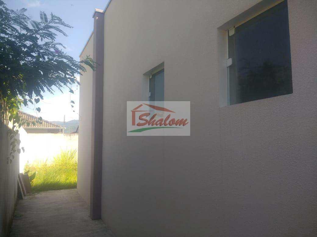 Casa com 3 dorms, Balneário dos Golfinhos, Caraguatatuba - R$ 360 mil, Cod: 1224