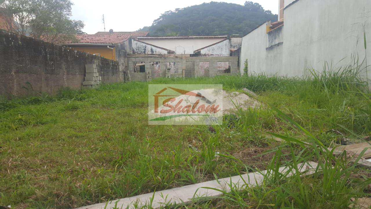 Terreno, Massaguaçu, Caraguatatuba - R$ 160 mil, Cod: 1227