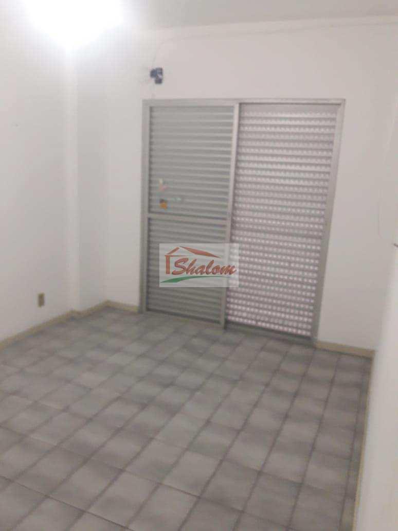 Apartamento com 2 dorms, Centro, Caraguatatuba, Cod: 1228