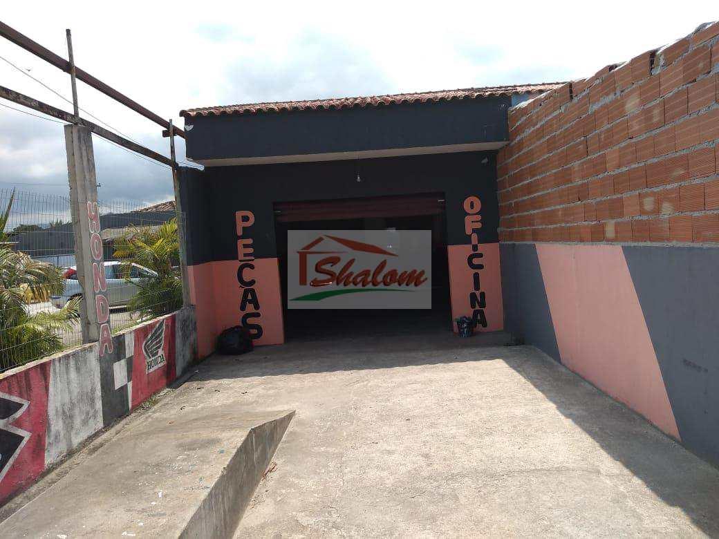 Salão Comercial, Jardim das Palmeiras, Caraguatatuba, Cod: 1229