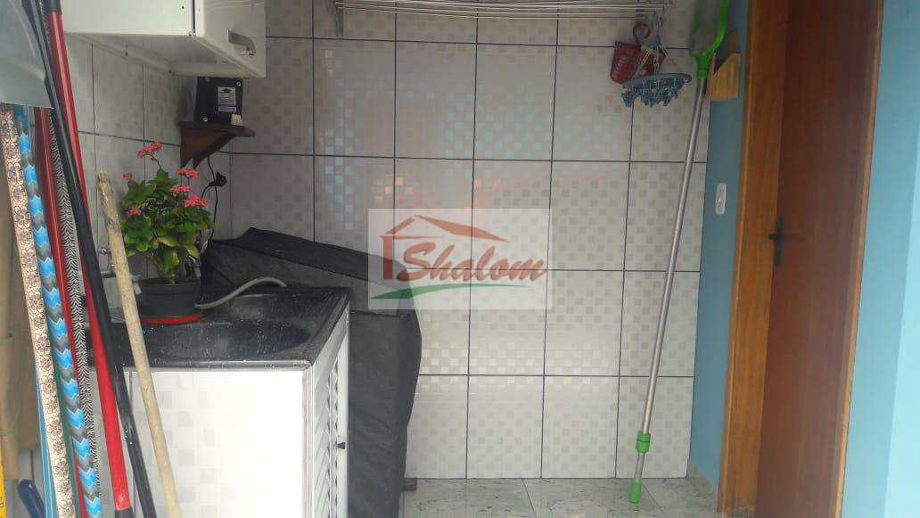 Casa com 2 dorms, Praia das Palmeiras, Caraguatatuba, Cod: 1230