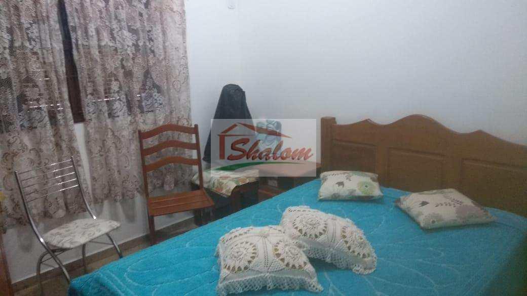 Casa com 3 dorms, Indaiá, Caraguatatuba - R$ 420 mil, Cod: 1232