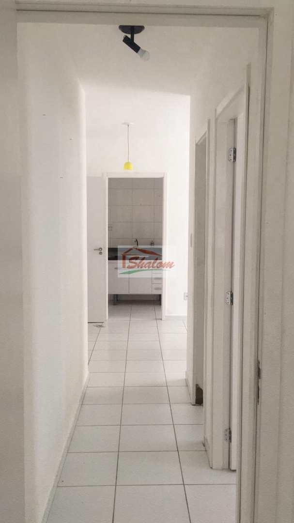 Apartamento com 2 dorms, Martim de Sá, Caraguatatuba, Cod: 1235