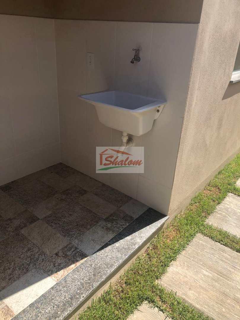 Casa com 2 dorms, Loteamento Estância Mirante de Caraguatatuba, Caraguatatuba - R$ 250 mil, Cod: 1236