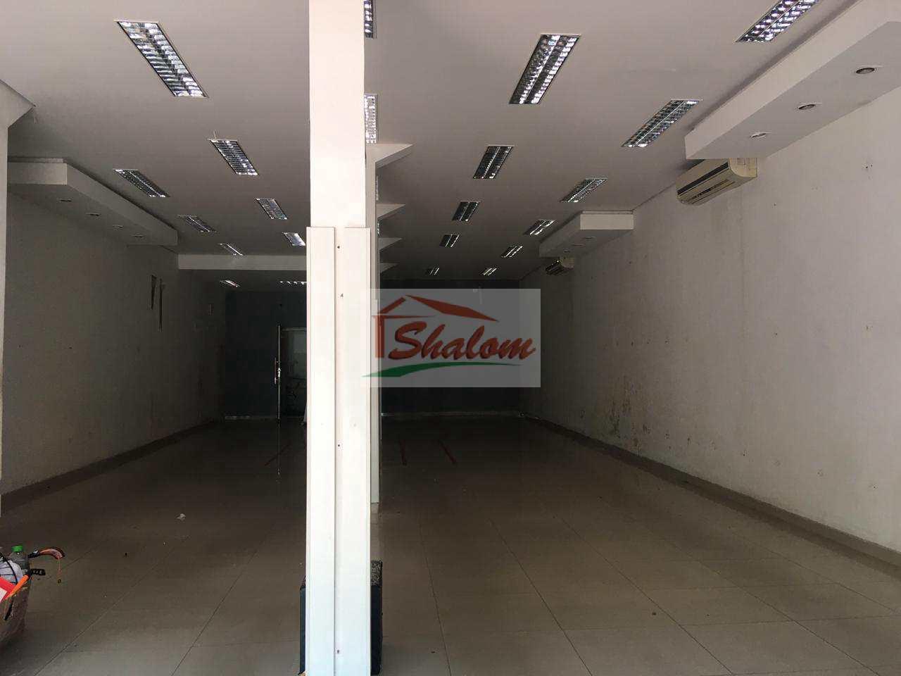 Salão, Centro, Caraguatatuba, Cod: 1237