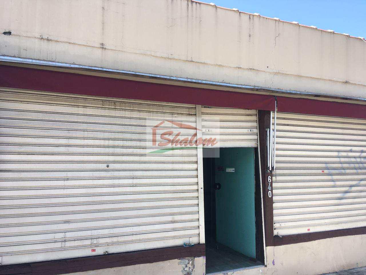 Salão, Centro, Caraguatatuba, Cod: 1238