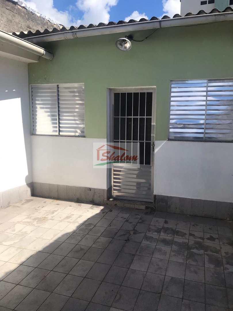 Casa com 3 dorms, Centro, Caraguatatuba, Cod: 1240