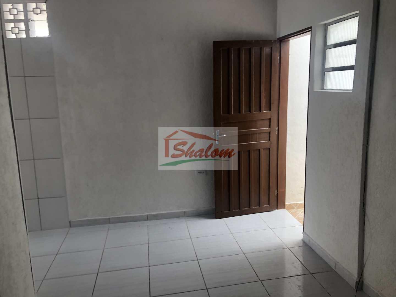 Casa com 2 dorms, Jaraguazinho, Caraguatatuba, Cod: 1244