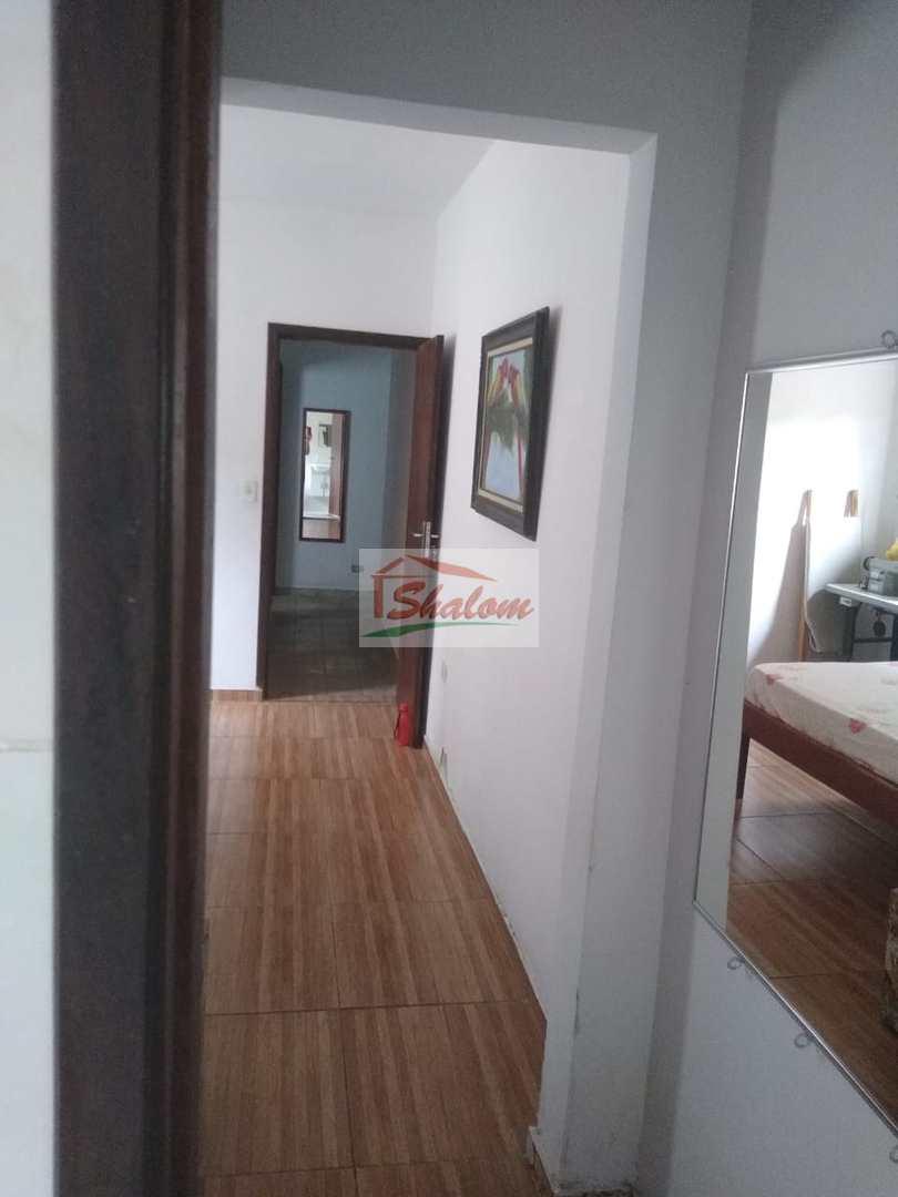 Casa com 3 dorms, Jardim das Gaivotas, Caraguatatuba - R$ 350 mil, Cod: 1251