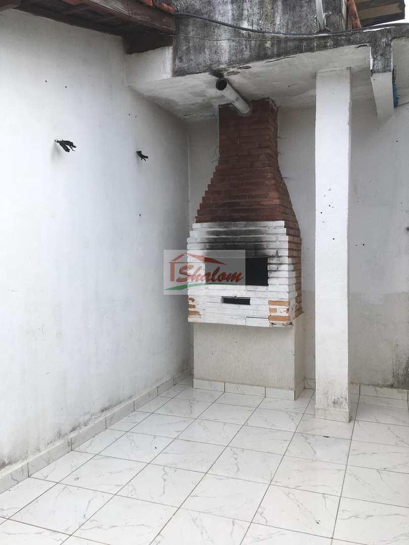 Casa com 1 dorm, Morro do Algodão, Caraguatatuba, Cod: 1258