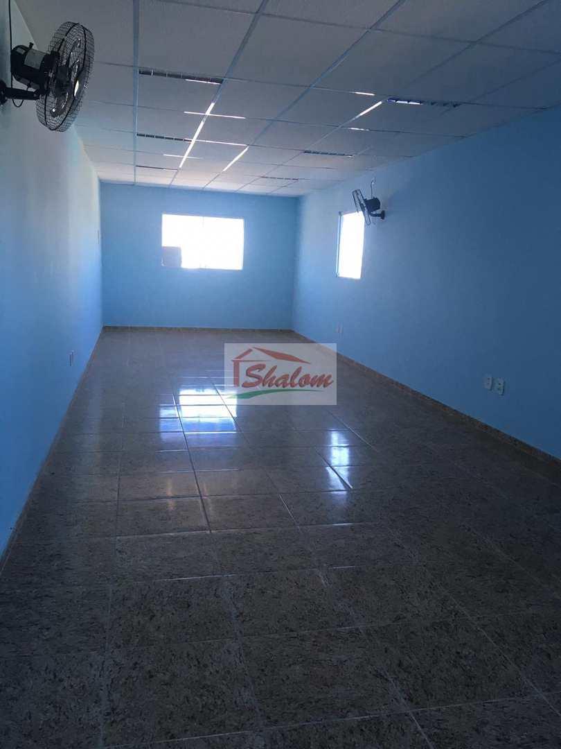 Sala, Jardim Britânia, Caraguatatuba, Cod: 1263