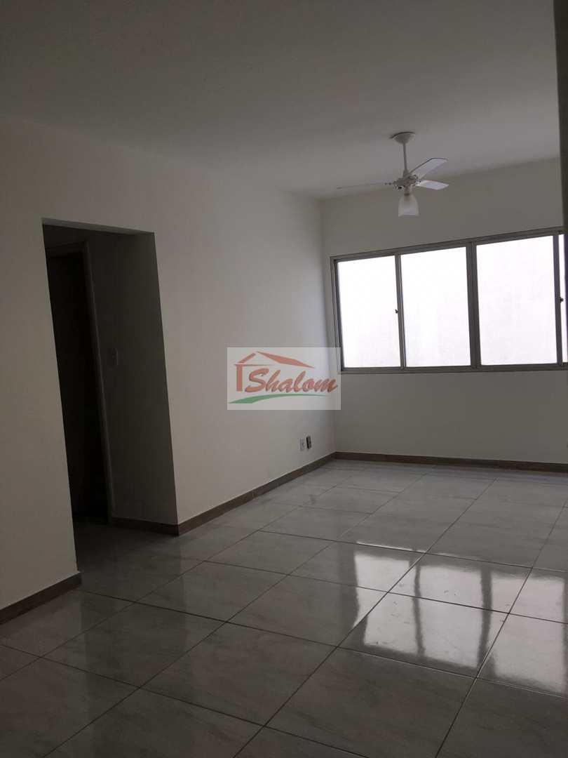 Apartamento com 2 dorms, Centro, Caraguatatuba, Cod: 1267