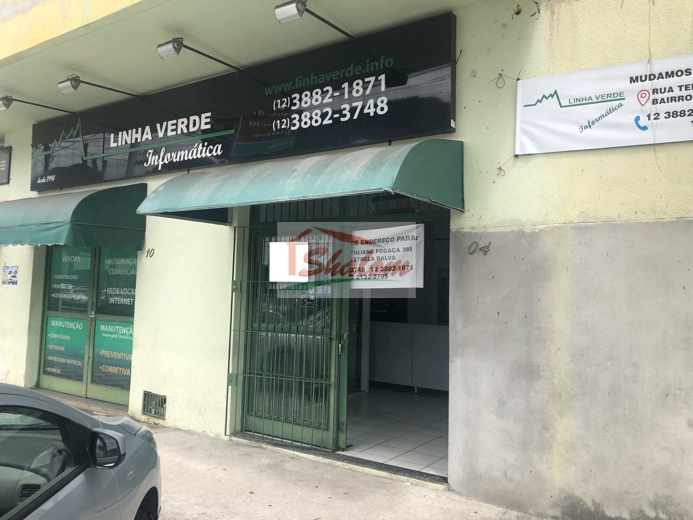Loja, Centro, Caraguatatuba, Cod: 1268