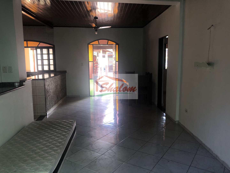 Casa com 3 dorms, Ipiranga, Caraguatatuba, Cod: 1269