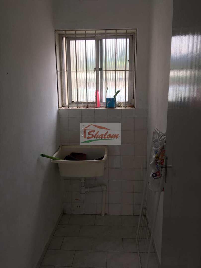Apartamento com 1 dorm, Centro, Caraguatatuba, Cod: 1270