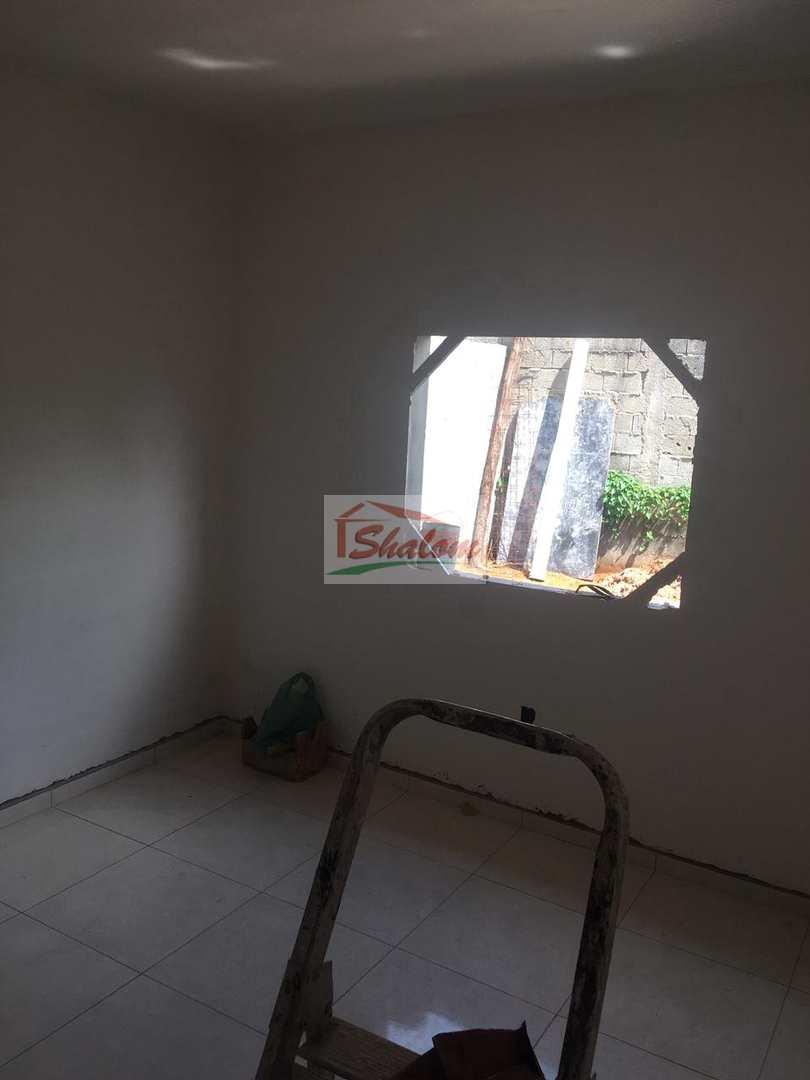 Casa com 2 dorms, Balneário dos Golfinhos, Caraguatatuba - R$ 220 mil, Cod: 1274