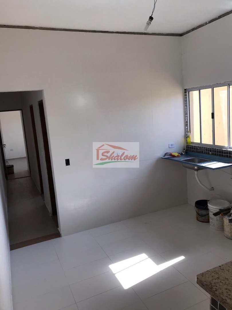 Casa com 2 dorms, Balneário dos Golfinhos, Caraguatatuba - R$ 230 mil, Cod: 1276