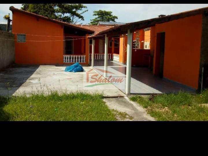 Casa com 3 dorms, Barranco Alto, Caraguatatuba - R$ 260 mil, Cod: 1279