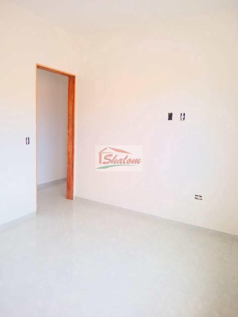 Casa com 2 dorms, Balneário dos Golfinhos, Caraguatatuba - R$ 215 mil, Cod: 1280
