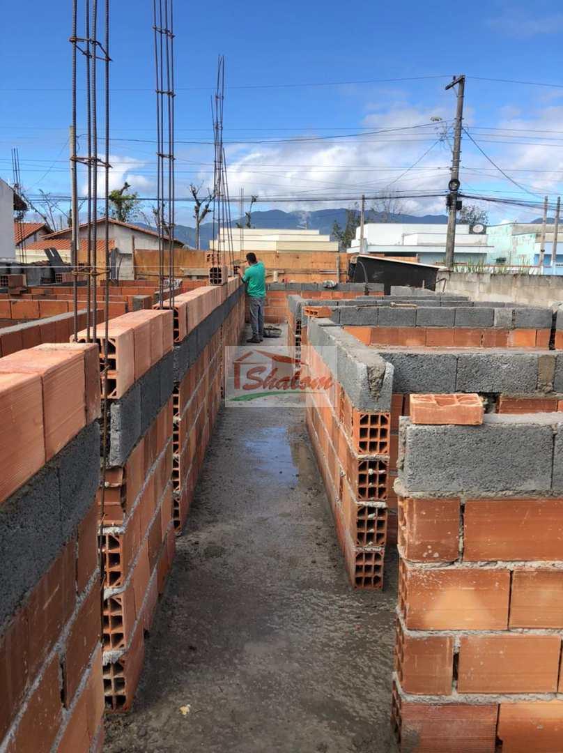 Casa de Condomínio com 2 dorms, Balneário dos Golfinhos, Caraguatatuba - R$ 245 mil, Cod: 1292