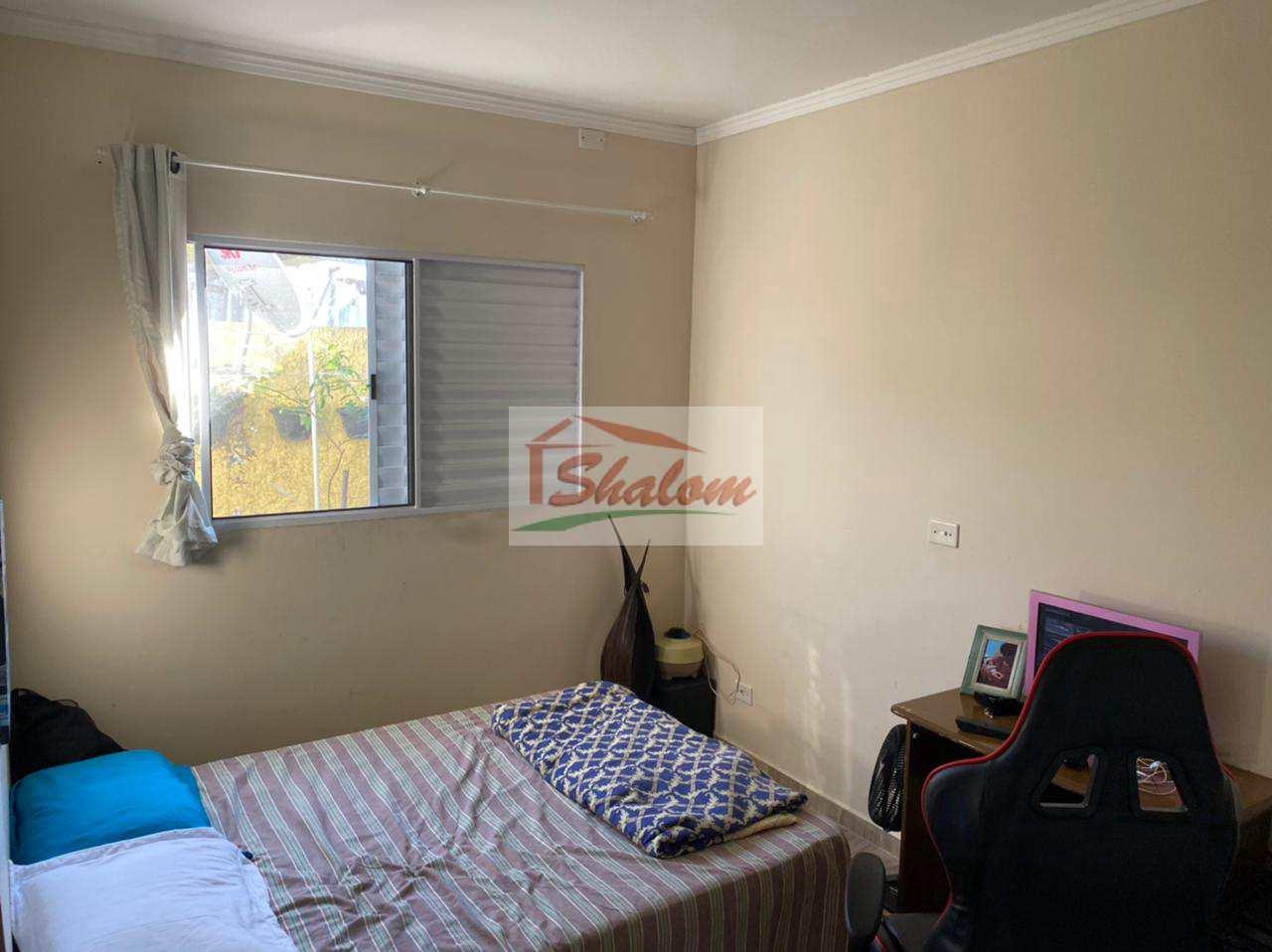 Casa de Condomínio com 2 dorms, Balneário Recanto do Sol, Caraguatatuba - R$ 179 mil, Cod: 1294