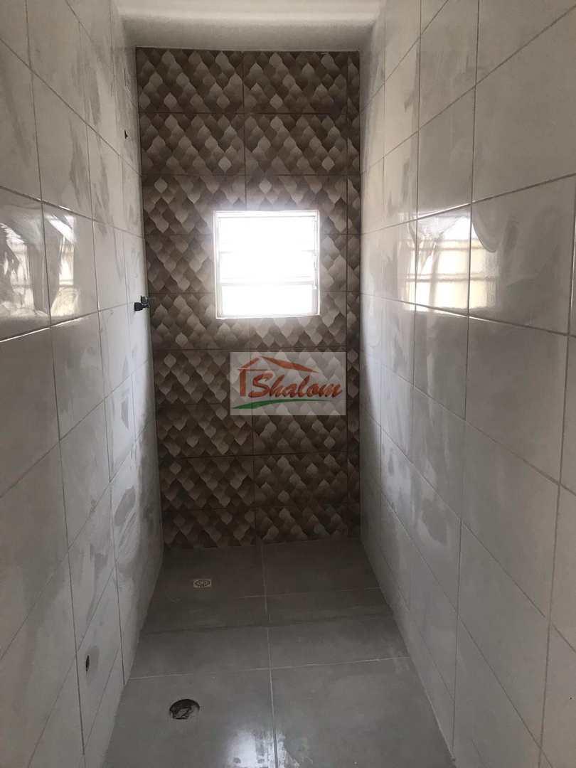 Casa com 2 dorms, Balneário dos Golfinhos, Caraguatatuba - R$ 280 mil, Cod: 1297