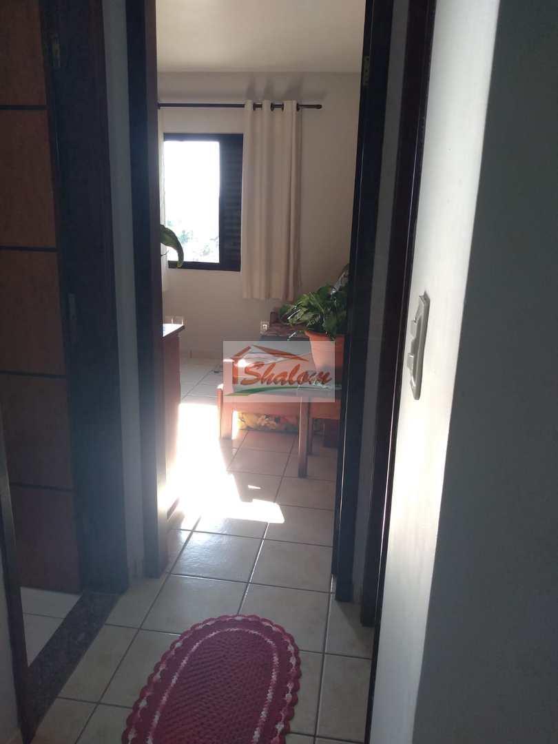 Apartamento com 2 dorms, Vila Balneário Santa Martha, Caraguatatuba - R$ 320 mil, Cod: 1299