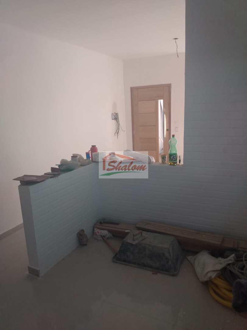 Casa com 2 dorms, Balneário dos Golfinhos, Caraguatatuba - R$ 280 mil, Cod: 1301