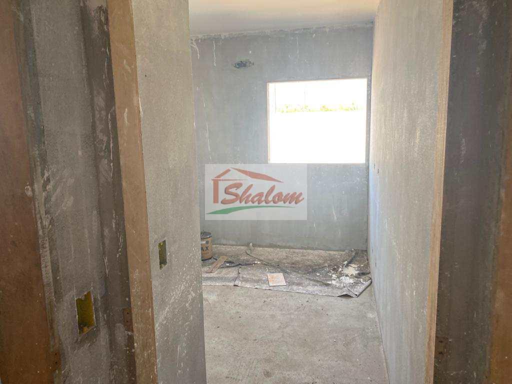 Casa com 2 dorms, Balneário dos Golfinhos, Caraguatatuba - R$ 290 mil, Cod: 1302