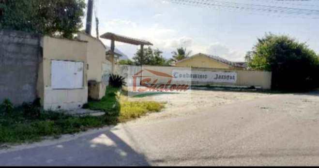 Terreno de Condomínio, Pegorelli, Caraguatatuba - R$ 95 mil, Cod: 1304