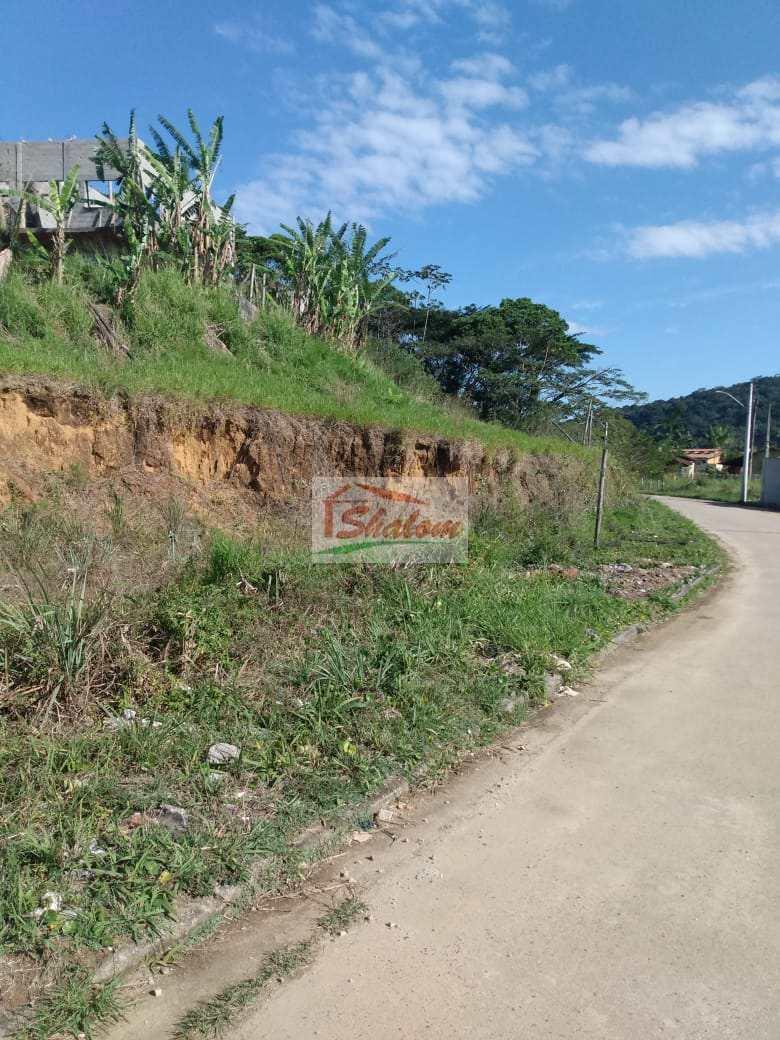 Terreno, Balneário Gardem Mar, Caraguatatuba - R$ 160 mil, Cod: 1307