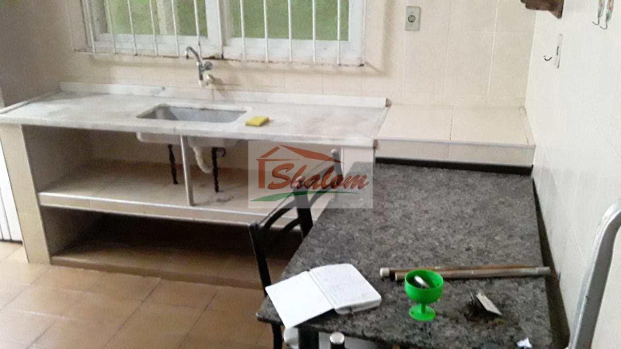 Casa com 3 dorms, Jardim das Flecheiras, Caraguatatuba - R$ 250 mil, Cod: 1311