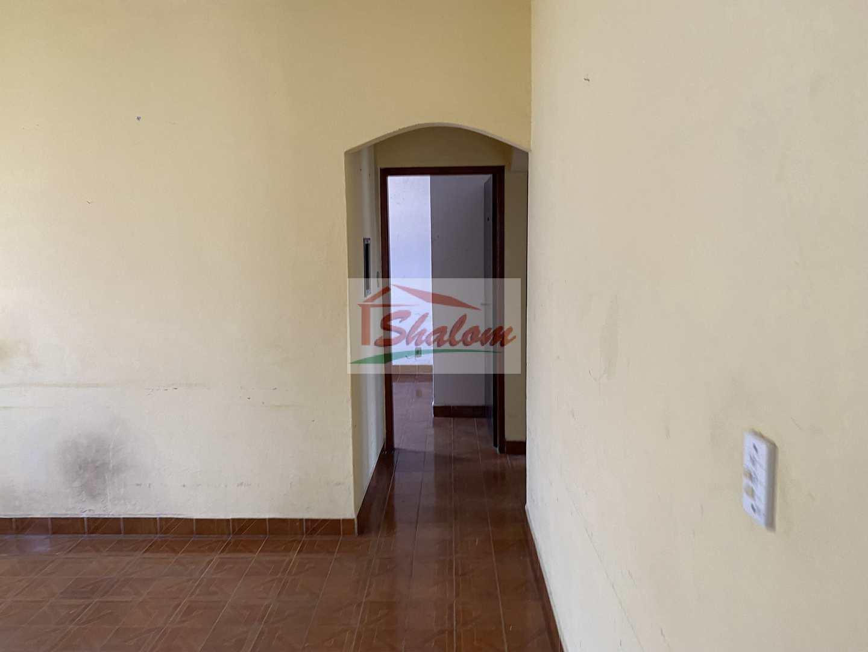Casa com 3 dorms, Indaiá, Caraguatatuba - R$ 420 mil, Cod: 1312