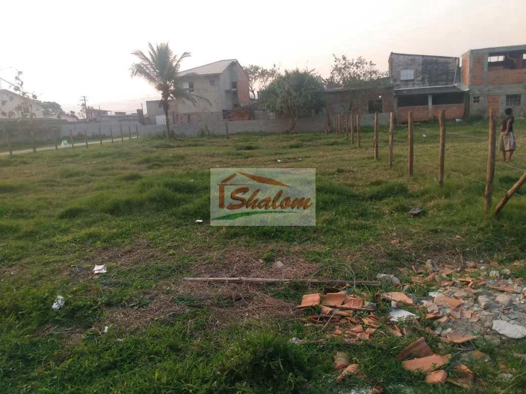 Terreno, Parque Balneário Maria Helena, Caraguatatuba - R$ 360 mil, Cod: 1320