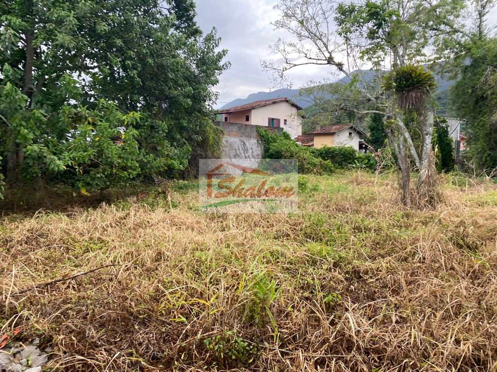 Terreno, Massaguaçu, Caraguatatuba - R$ 800 mil, Cod: 1324