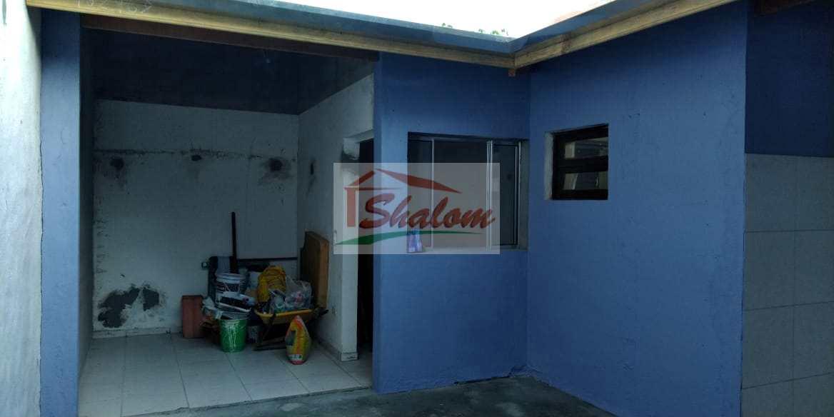Casa com 2 dorms, Jardim Jaqueira, Caraguatatuba - R$ 290 mil, Cod: 1328