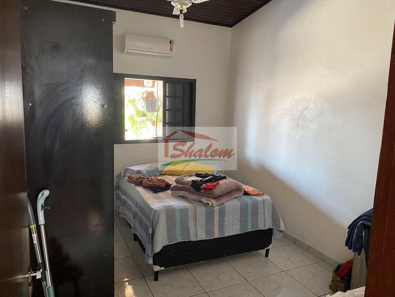 Casa com 2 dorms, Indaiá, Caraguatatuba - R$ 350 mil, Cod: 1329