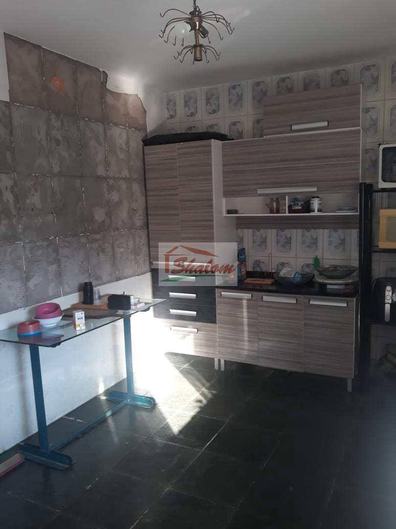 Casa com 1 dorm, Canto do Mar, São Sebastião - R$ 280 mil, Cod: 1330