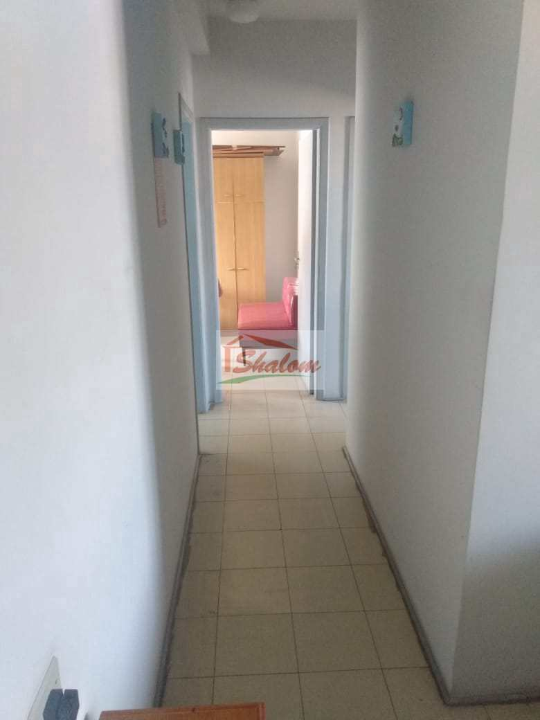 Apartamento com 3 dorms, Centro, Caraguatatuba - R$ 300 mil, Cod: 1331