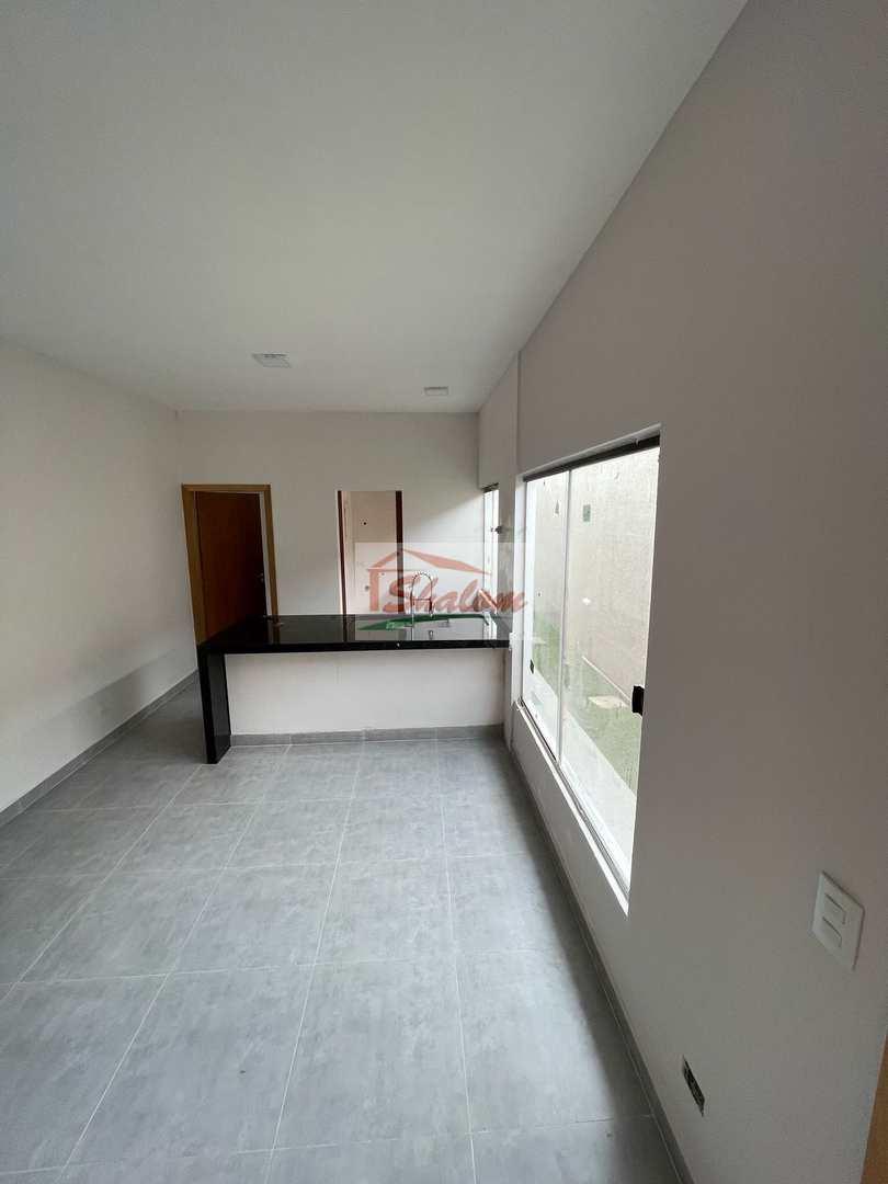 Casa com 2 dorms, Balneário dos Golfinhos, Caraguatatuba - R$ 410 mil, Cod: 1332