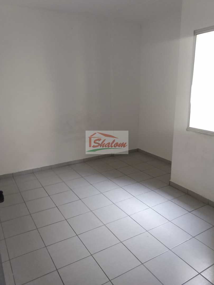 Apartamento com 2 dorms, Martim de Sá, Caraguatatuba, Cod: 1335