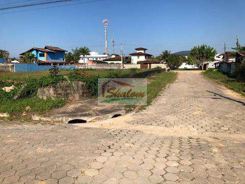 Área, Estância Balneária Hawai, Caraguatatuba - R$ 1.1 mi, Cod: 1337