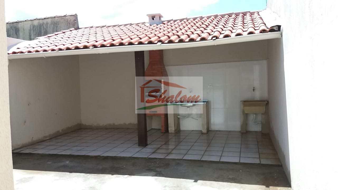 Casa com 2 dorms, Jardim das Gaivotas, Caraguatatuba - R$ 280 mil, Cod: 1338