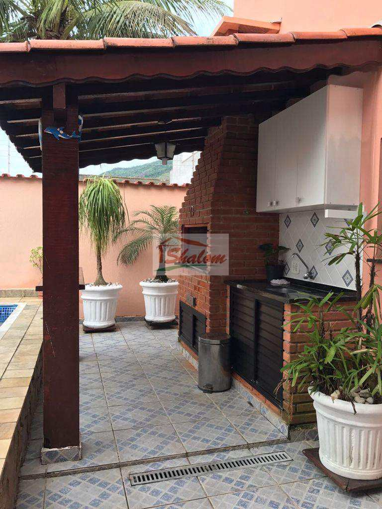 Casa com 3 dorms, Indaiá, Caraguatatuba - R$ 790 mil, Cod: 1340