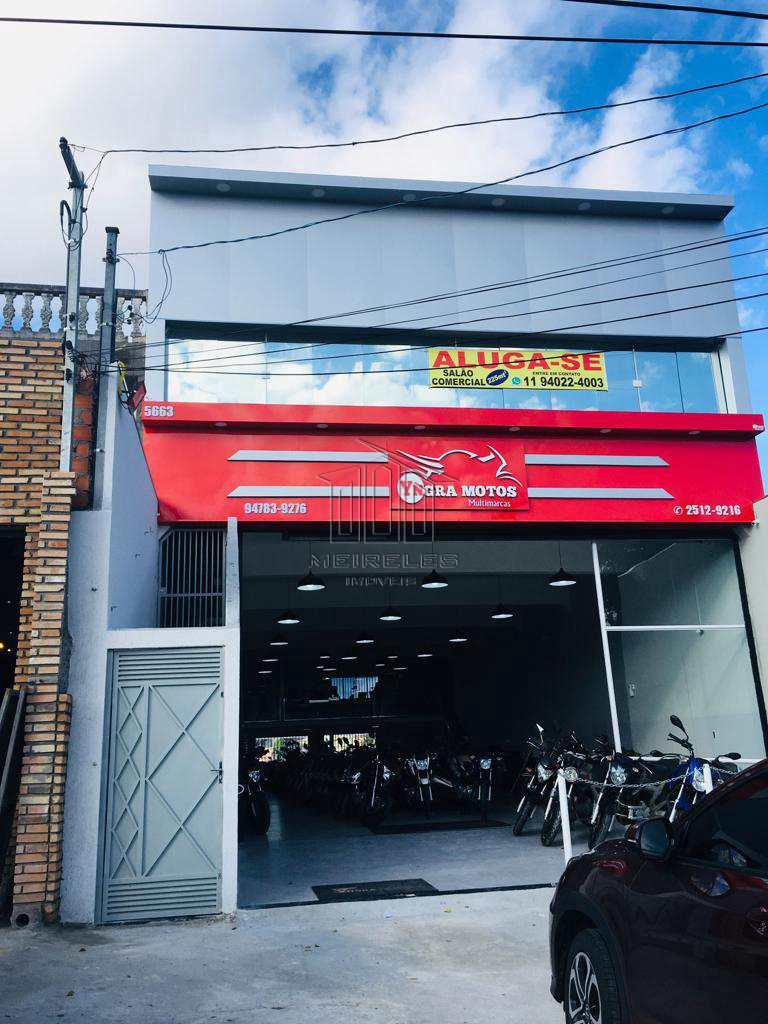 Sobreloja, Guaianazes, São Paulo, Cod: 567