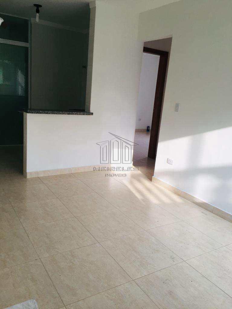 Apartamento com 2 dorms, Vila Chabilândia, São Paulo - R$ 200 mil, Cod: 570