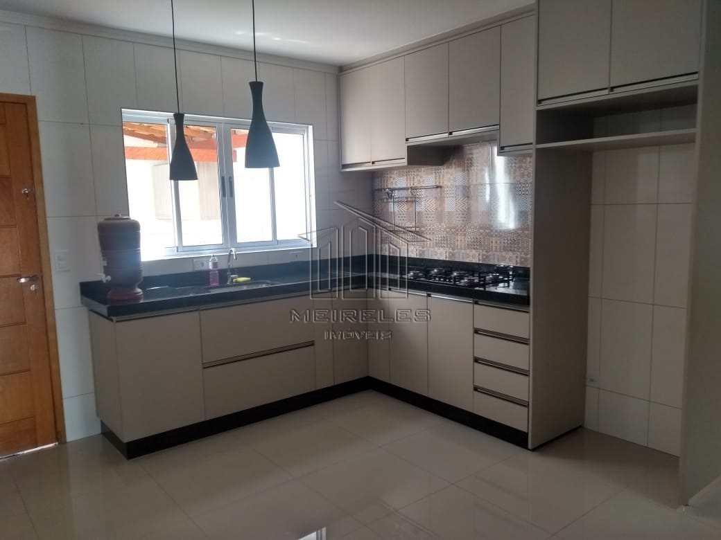 Casa com 3 dorms, Parque Cruzeiro do Sul, São Paulo - R$ 430 mil, Cod: 571