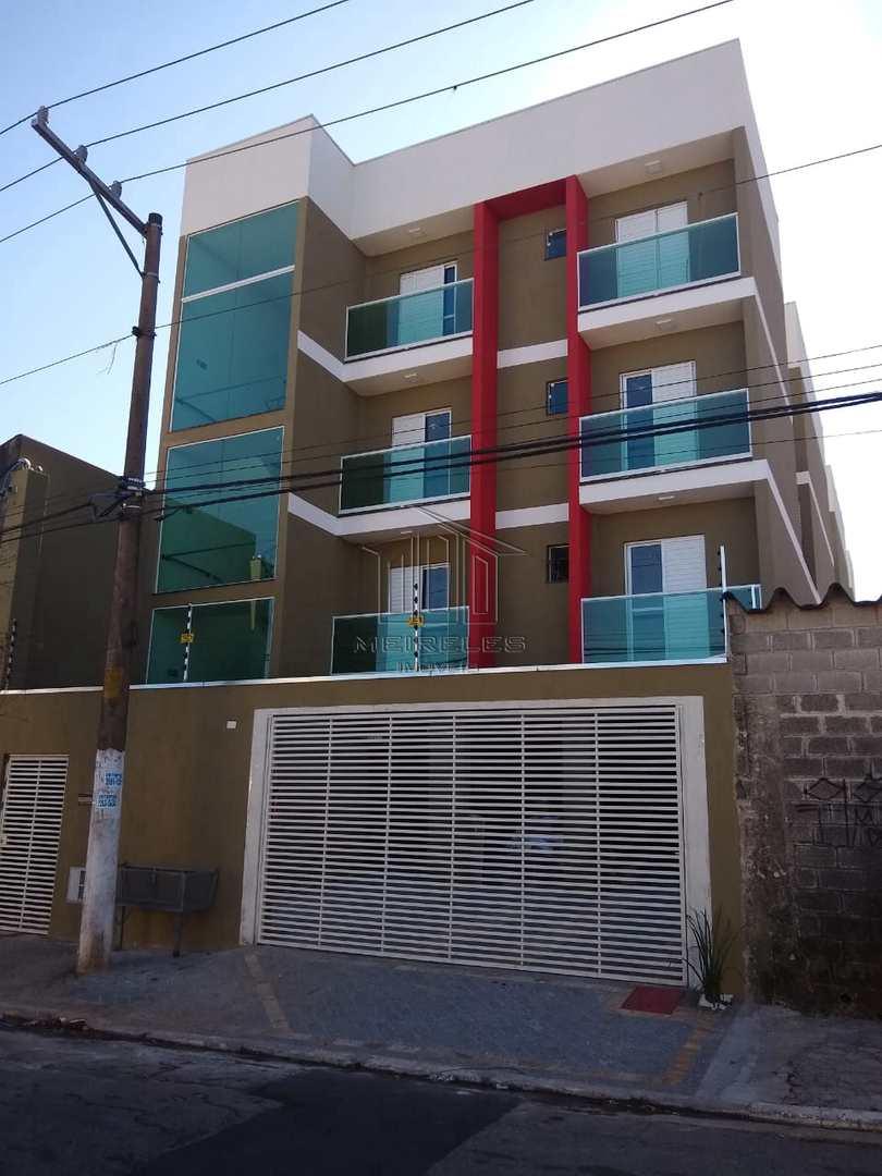 Apartamento com 2 dorms, Parada XV de Novembro, São Paulo - R$ 235 mil, Cod: 574