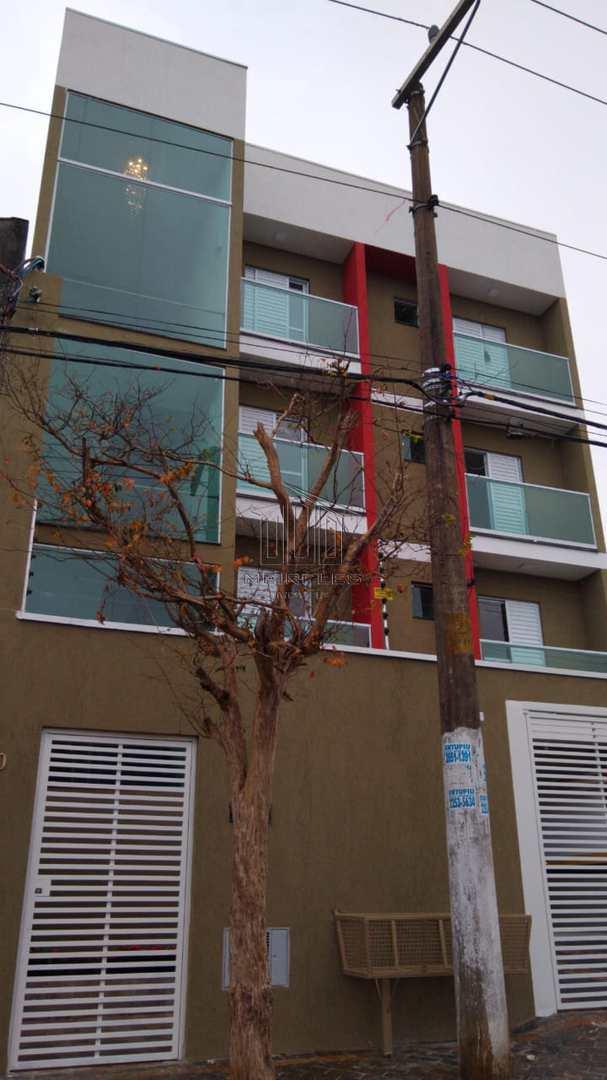 Apartamento com 2 dorms, Parada XV de Novembro, São Paulo - R$ 210 mil, Cod: 576