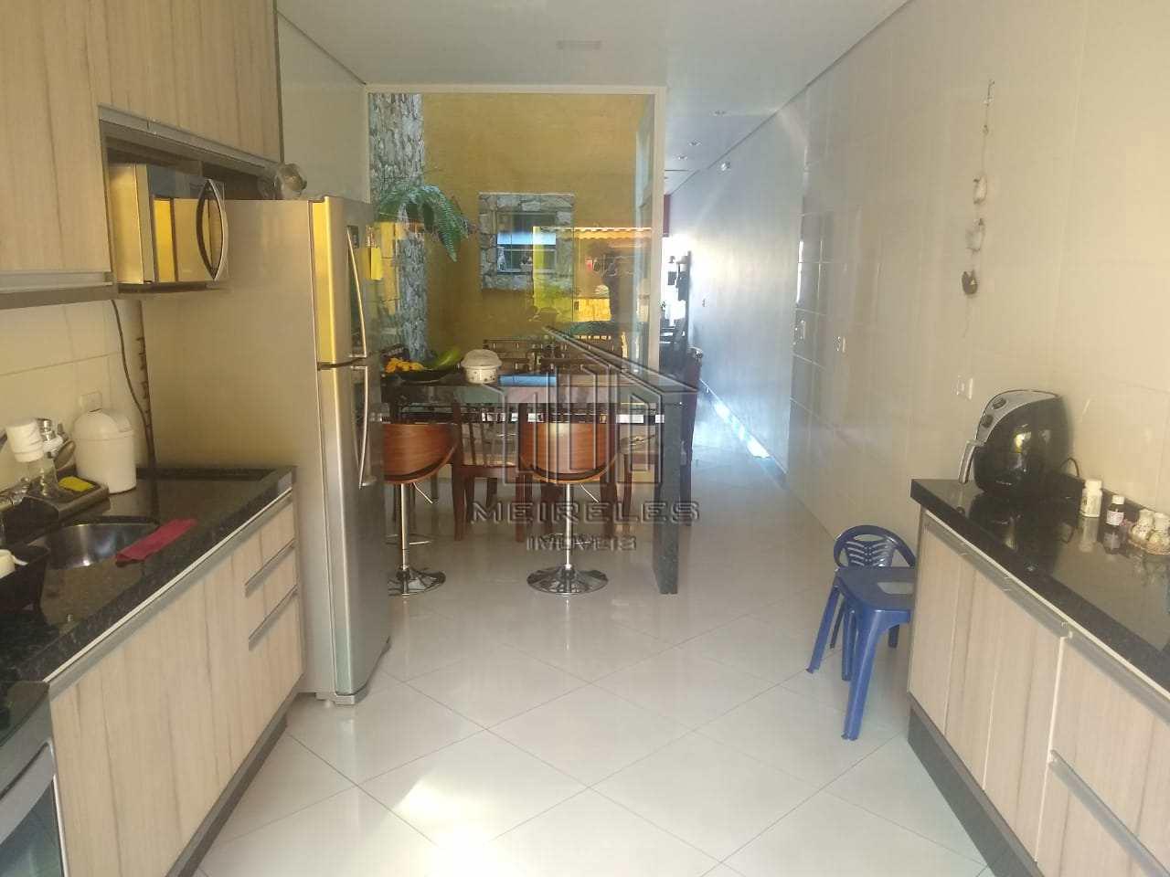 Sobrado com 3 dorms, Vila Vessoni, São Paulo - R$ 450 mil, Cod: 580